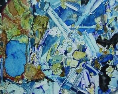 Alkali-Olivin-Basalt